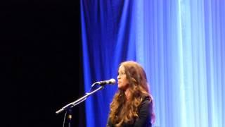 "Alanis Morissette - ""Still"" - Live Nourse Theater, San Francisco, CA, 3/28/2015 1080p HD"