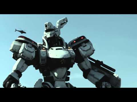 Trailer The Next Generation-Patlabor