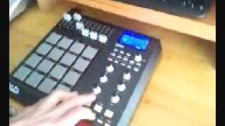 Video Beatmaking vol2 (sample beat)