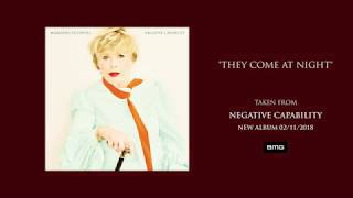 Marianne Faithfull - They Come at Night (Lyric Video)