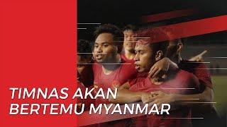 Sukses Tumbangkan Laos, Timnas U-22 Indonesia akan Bertemu Myanmar di Semifinal