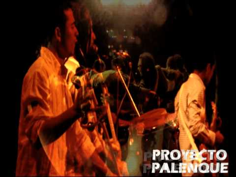 Proyecto Palenque - Chocolate