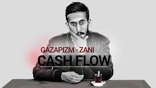 Gazapizm   Zanı Ft. Cashflow, Boykot, Zeze  (Lirik Video)