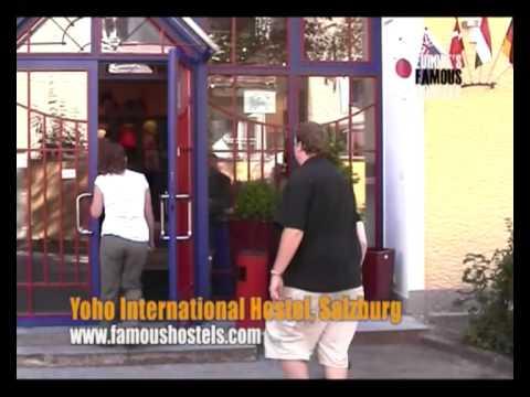 Video of Yoho International Youth Hostel Salzburg
