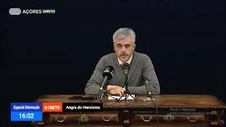 16/03/2020: Ponto de Situação da Autoridade de Saúde Regional para o Covid-19