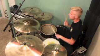 Taking Chances Chunk! No, Captain Chunk! (Drum Cover)