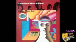 "The Chocolate Watch Band ""In The Midnight Hour (Previously Unreleased)"""
