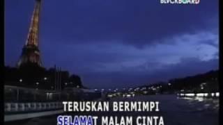 Selamat Malam Cinta  Mayangsari ( Best  Slow Rock 90an Vol.2   Bung Deny)