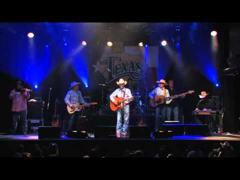 Justin McBride-Tonight Ain't The Day; From Live at Billy Bob's Texas, available October 19th, 2010
