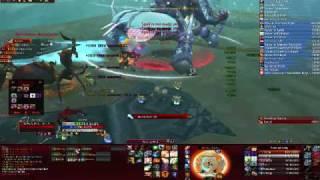 Nighttime Heroes - Ghostlands - Anub'arak ToGC 10