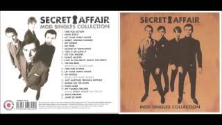 Secret Affair - Mod Singles Collection