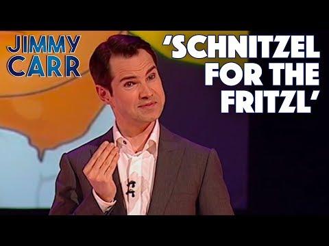 Jimmy On McDonalds | Jimmy Carr: Telling Jokes