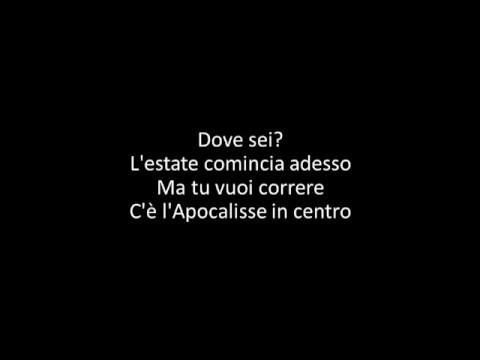 , title : 'Fabri Fibra - Pamplona Feat. Thegiornalisti Testo + Audio'