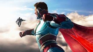 Injustice 2 Xbox One - Mídia Digital