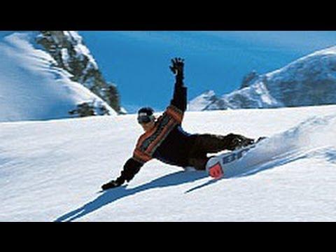 Snowboarding Pass Thurn - Mittersill | Austria