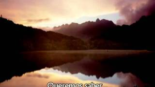Jonsi - Around us subtitulado al español.