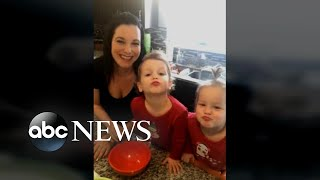 What happened the morning pregnant mom, two daughters went missing (NIGHTLINE)