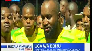 Uwanja wa Bomu yaanda mechi ya kimataifa ya Kenya U20: Mbiu ya KTN