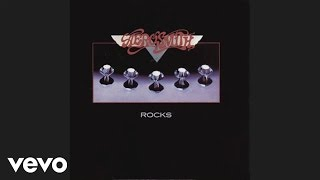 Aerosmith - Nobody's Fault (Audio)