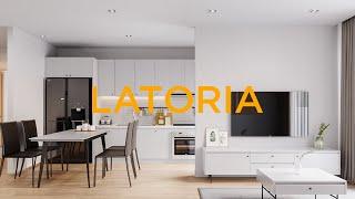 Latoria - Combo nội thất siêu ưu đãi chỉ từ 50 triệu