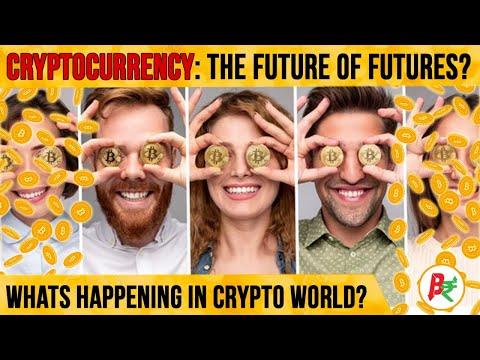 Bitcoin techcrunch