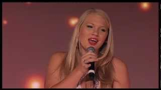 Anja Nissen- Have You Ever Been In Love (Age 16)