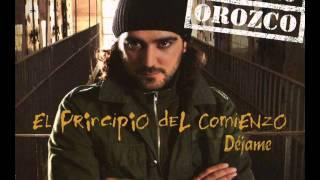 Antonio Orozco Déjame