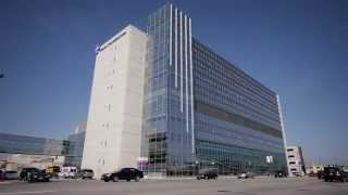 Christ Medical Center's New Outpatient Pavilion