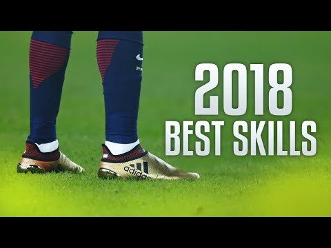 Best Football Skills 2018 HD #5