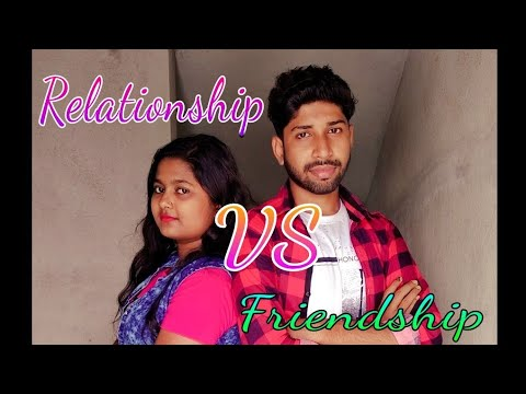 Relationship VS Friendship || RD Mix Fun || Subscribe And Share
