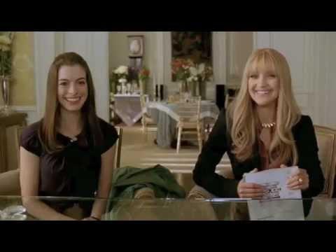 Bride Wars   Trailer
