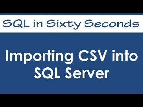 SQL SERVER - Create a Comma Delimited List Using SELECT
