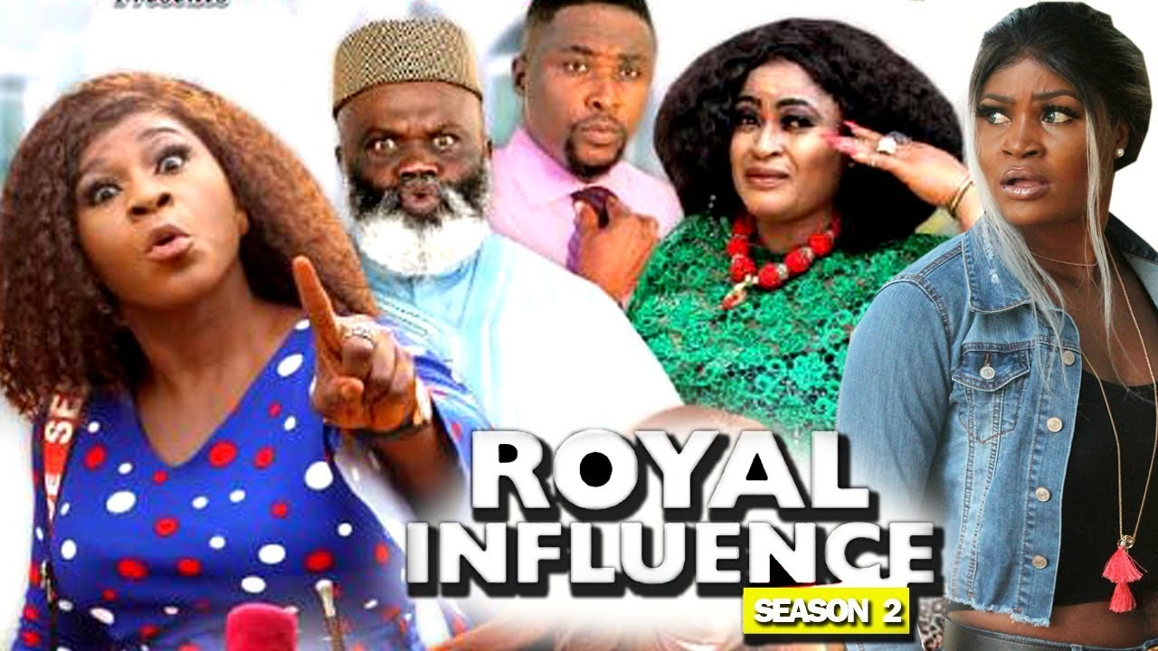 Royal Influence (2019) (Part 2)