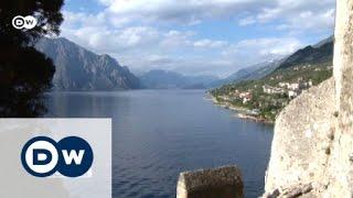 Lake Garda In Italy | Check-in