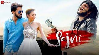 Sajni Lyrics in hindi
