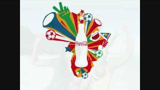 Wavin' Flag - K'naan - Fifa World Cup 2010 Theme song (Lyrics) HQ