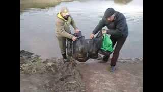 Рыбалка на карьере бакал челябинская область