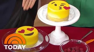 Yolanda Gampp From 'How To Cake It' Shares Creative Treats For Valentine's Day | TODAY | Kholo.pk