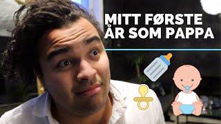 """Sebastian Solberg   1 år Som Pappa   """"Jeg Hater Når Folk Skal Gi Meg Tips, Så Her Er Mine Tips."""""""