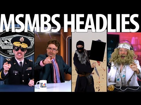 RAP NEWS | MSMBS News Headlies