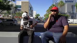 Manos Para Arriba 🔥 // Coko Yamasaki🤑 & Dj Phat😎