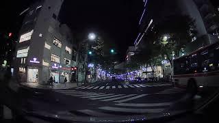 FULL HDドライブレコーダー HDR対応 GPS搭載 日本製3年保証