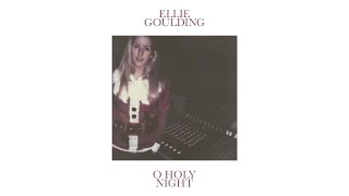 O Holy Night (Audio) - Ellie Goulding  (Video)