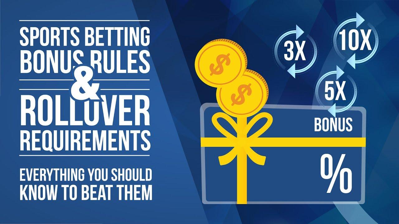 Sports betting rollover amount reddit dota2lounge betting
