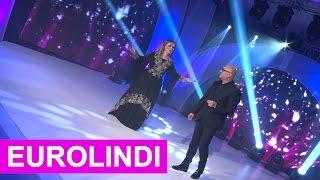 Ymer Bajrami & Linda Hakaj - Zemren ta kam fale (Official Video HD) Gezuar 2017