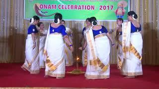 HKAPOWAI Onam Celebrations 2017 Part 03