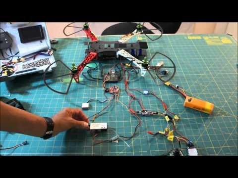 quad-copter-using-naze-32