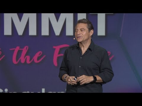 Sample video for Peter Diamandis, MD