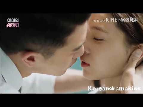 Hot Scene Drama Korea