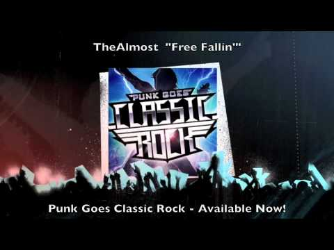 "The Almost - ""Free Fallin'"" (Tom Petty Cover) Mp3"